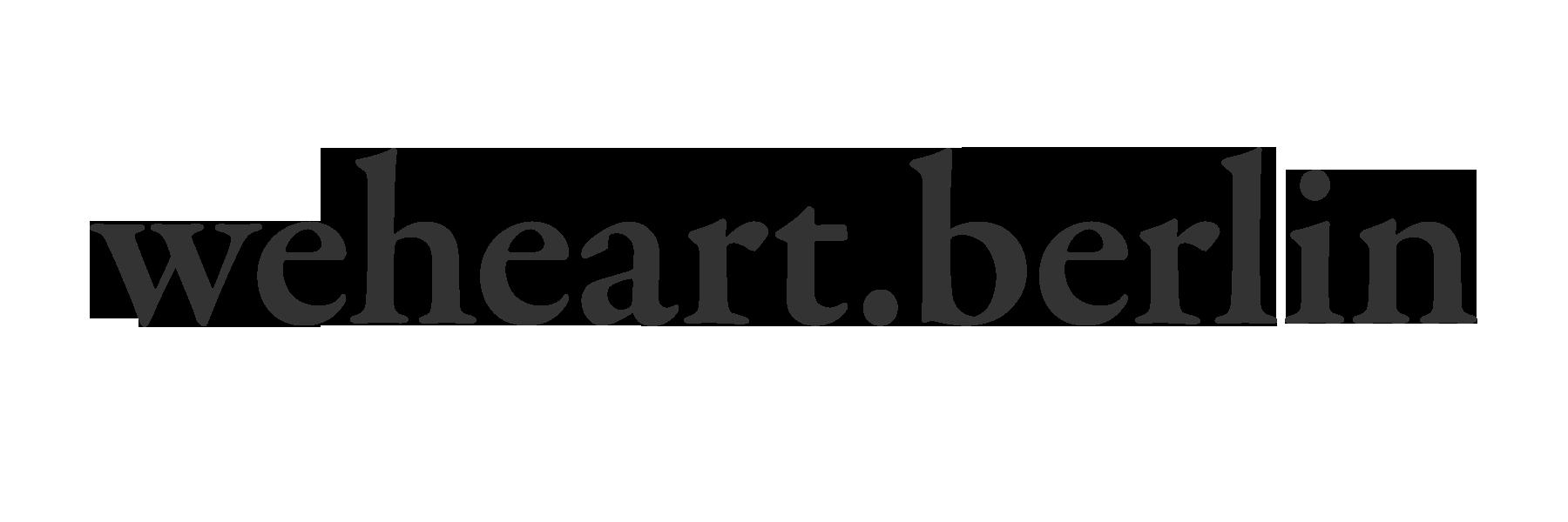 weheart.berlin
